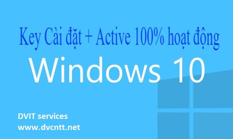key active win 10